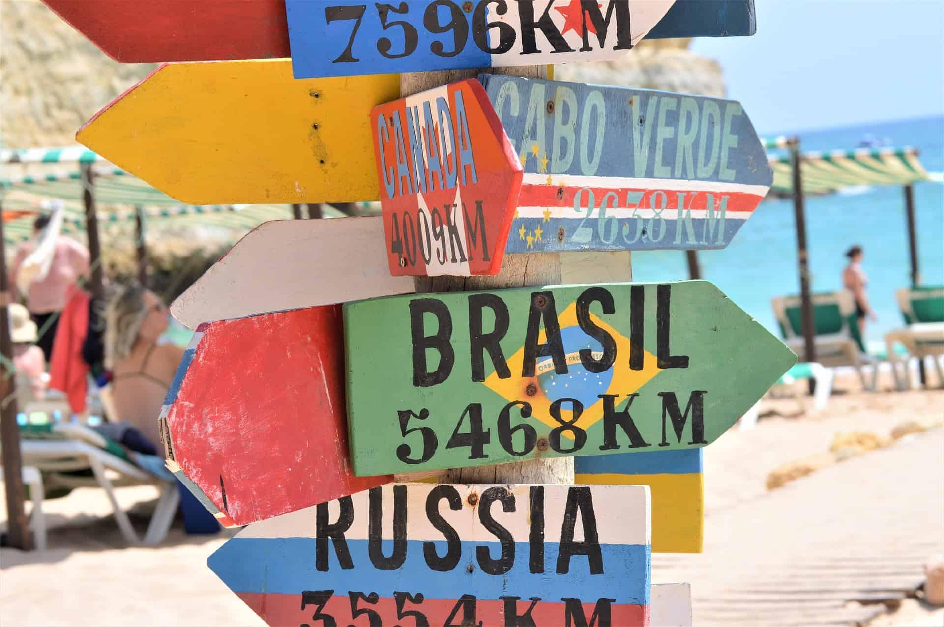 Budgetteren voor reizen