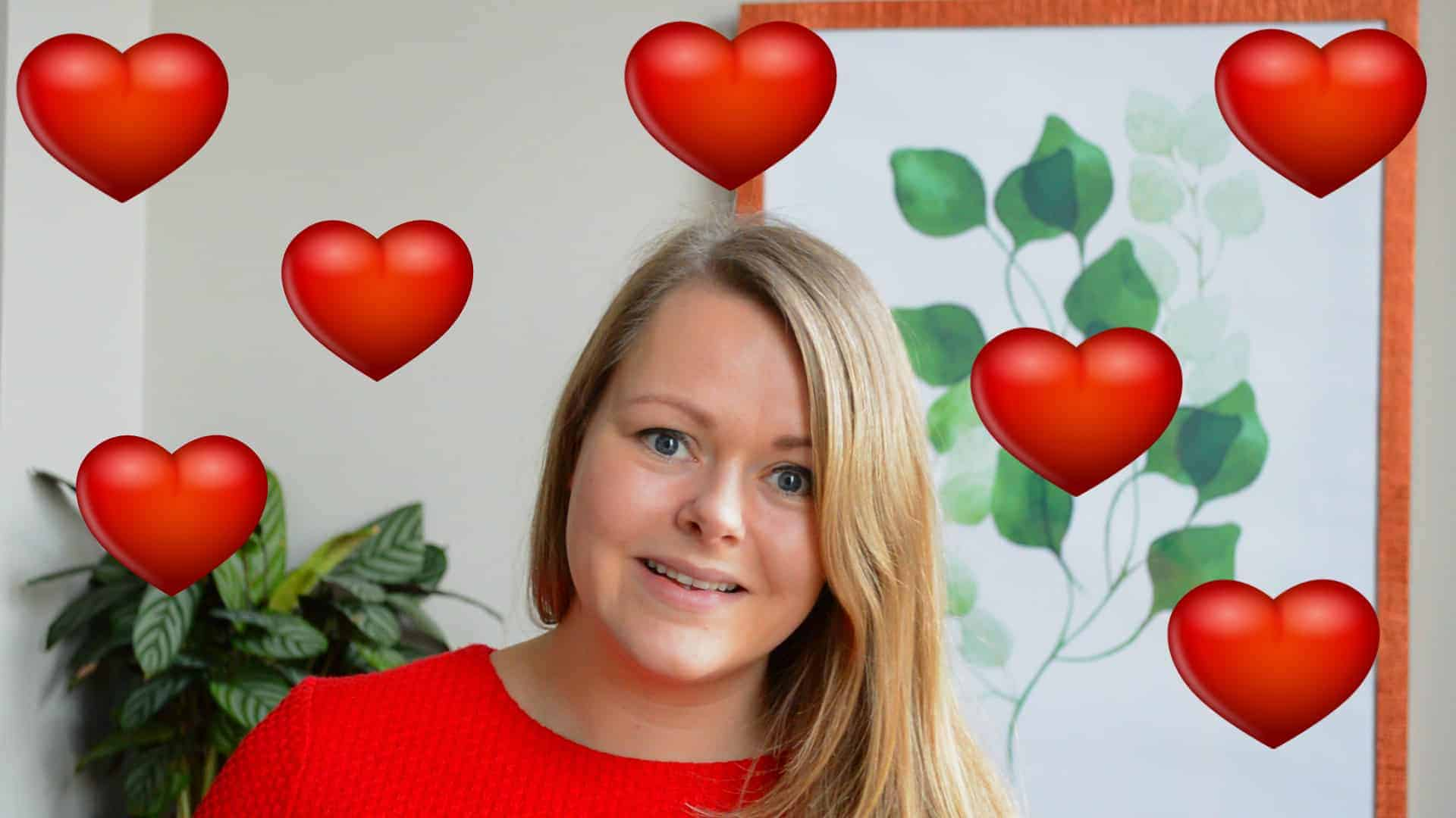 Valentijnsdag budgettips - Finance Monkey