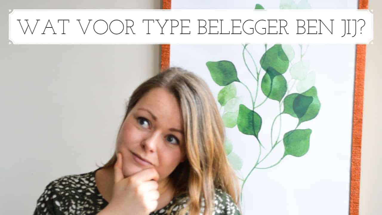 Type belegger - Finance Monkey