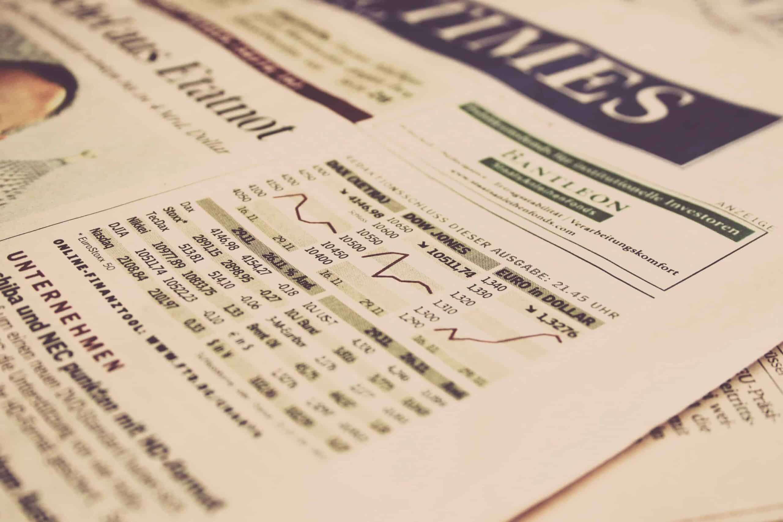 Aandelen - FinanceMonkey