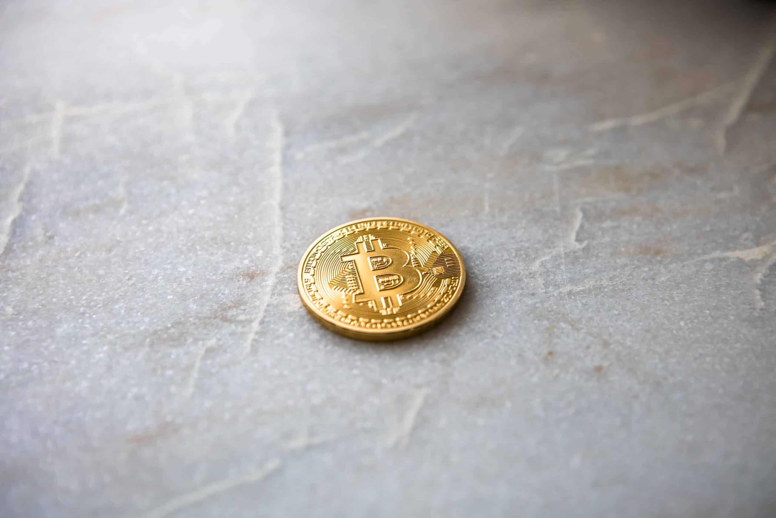 Toekomst van cryptocurrency - FinanceMonkey