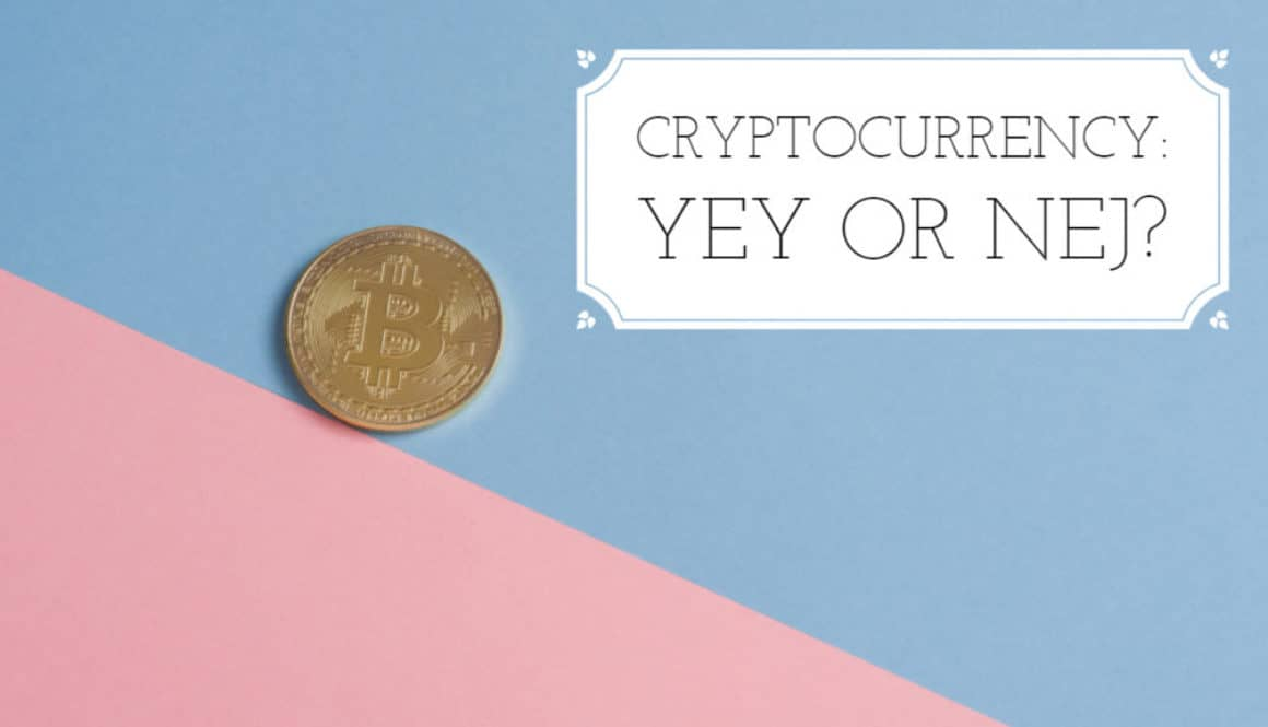 cryptocurrency yey or nej - FinanceMonkey