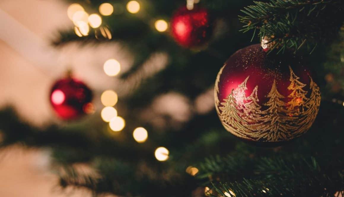 Fijne kerst - FinanceMonkey