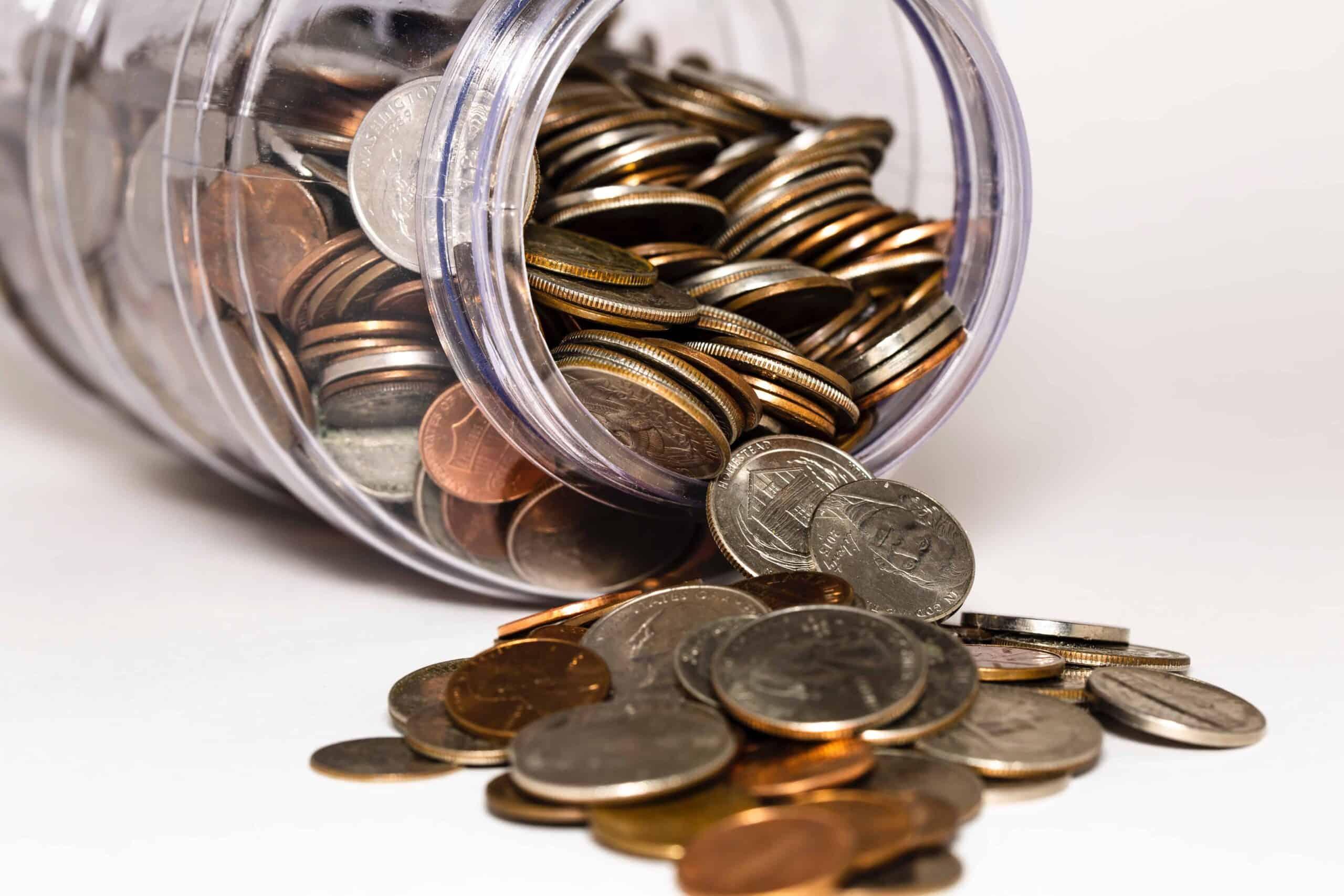 Pennystocks - FinanceMonkey