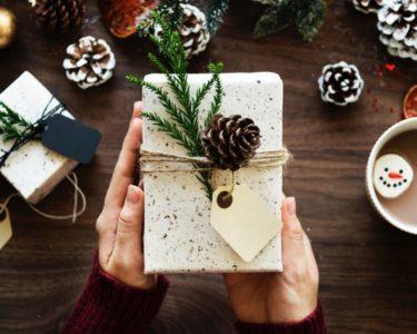 financieel de kerst & sinterklaas overleven - FinanceMonkey