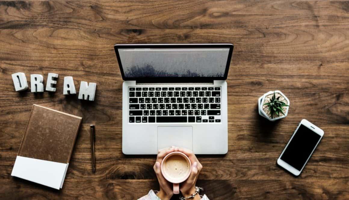 Start een bedrijf en Fire - FinanceMonkey