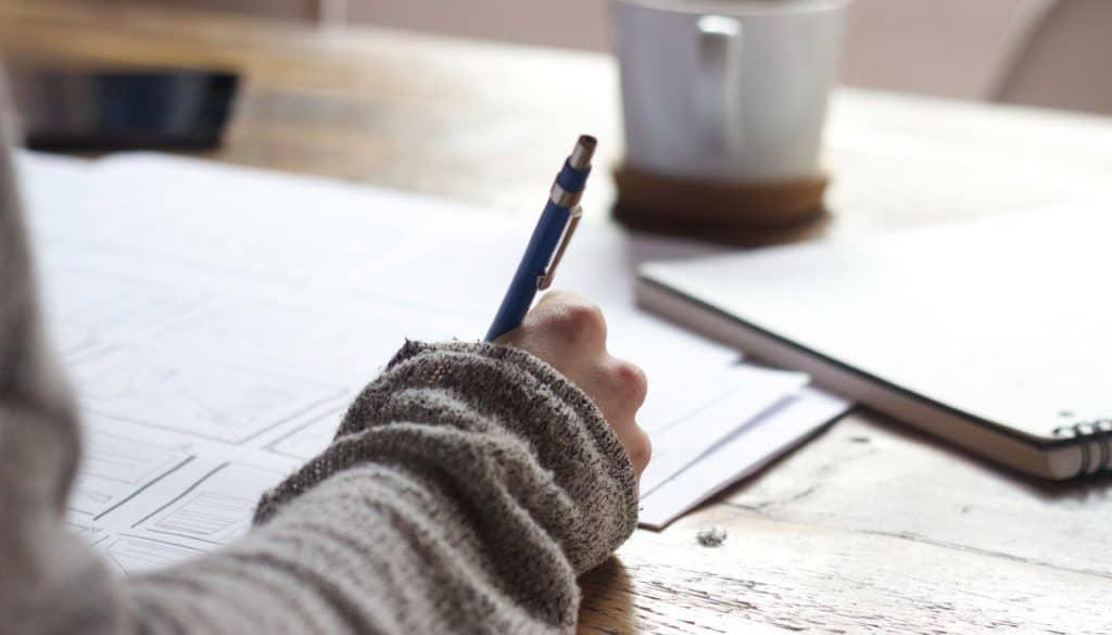 Stopzetten terugbetalen studieschuld - FinanceMonkey