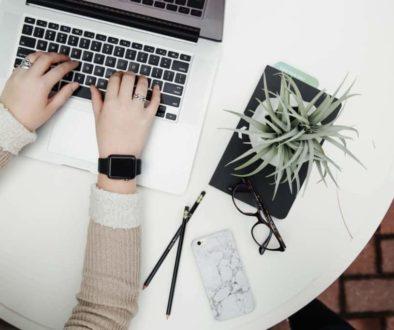 Hoe verdien ik geld met mijn blog - FinanceMonkey