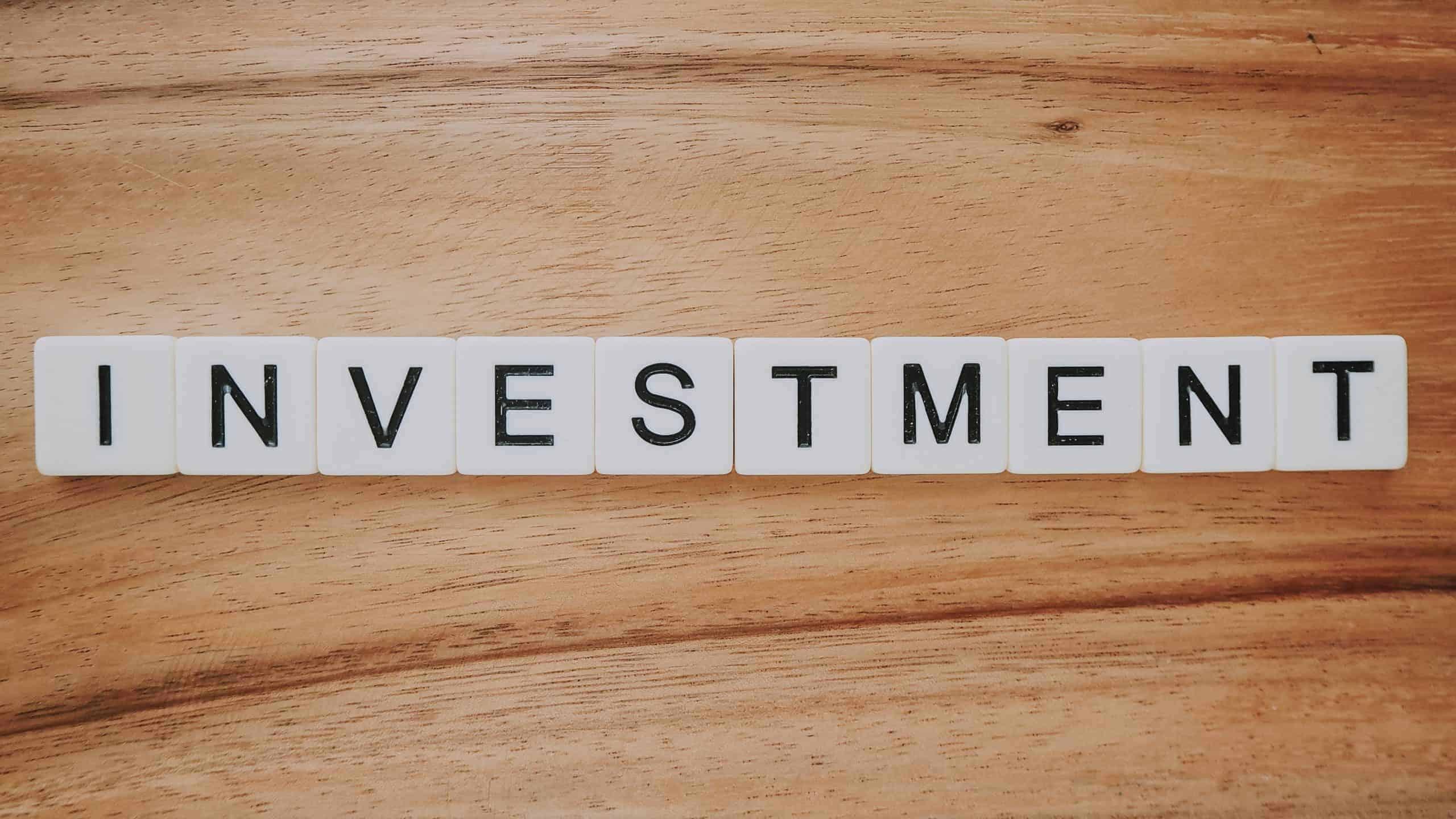 Investeren nieuwsbrief - FinanceMonkey
