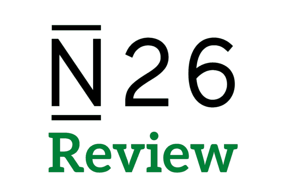 N26 Review - FinanceMonkey