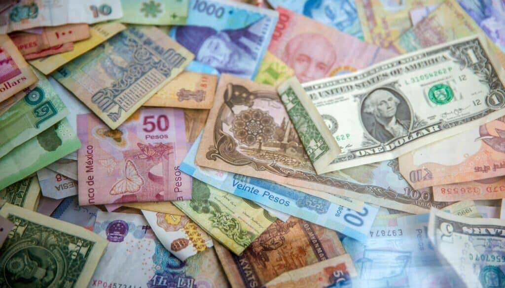 De betekenis van valutarisico bij beleggen - FinanceMonkey