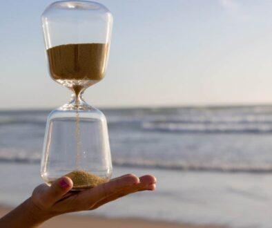 Tijd omrekenen naar uren werk - FinanceMonkey