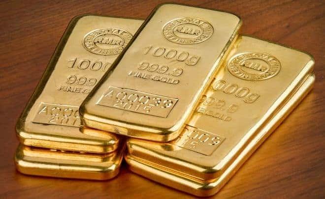 Waarom beleggen in goud 2 - FinanceMonkey