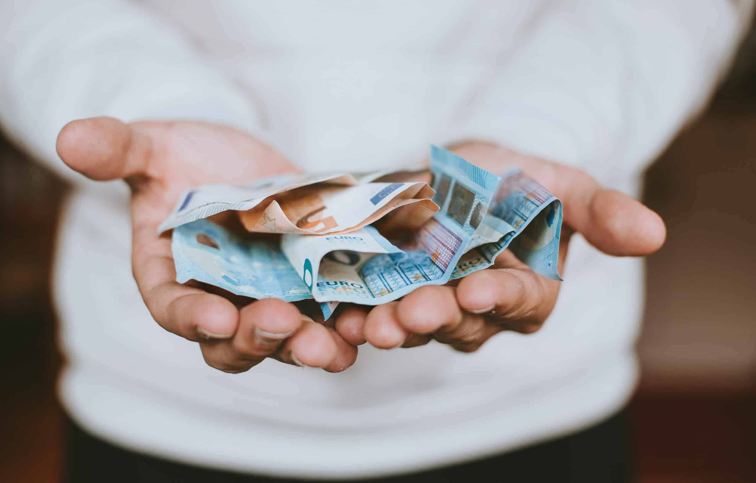 Dividend herinvesteren DEGIRO - FinanceMonkey