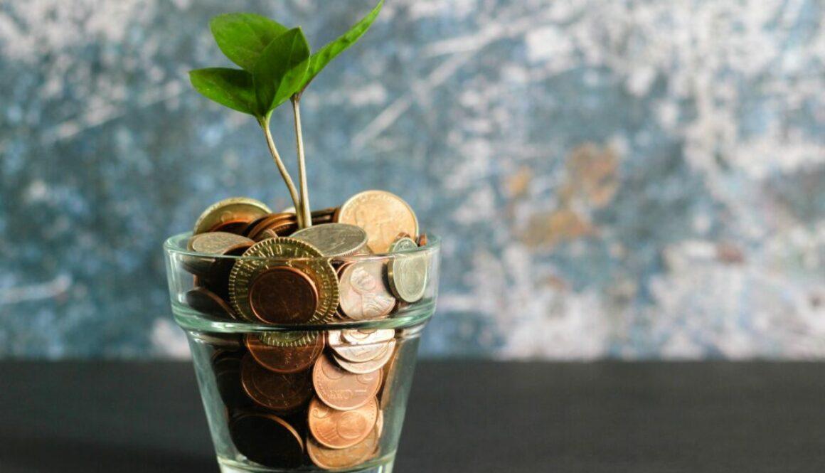 Gemiddeld rendement op ETFs - FinanceMonkey