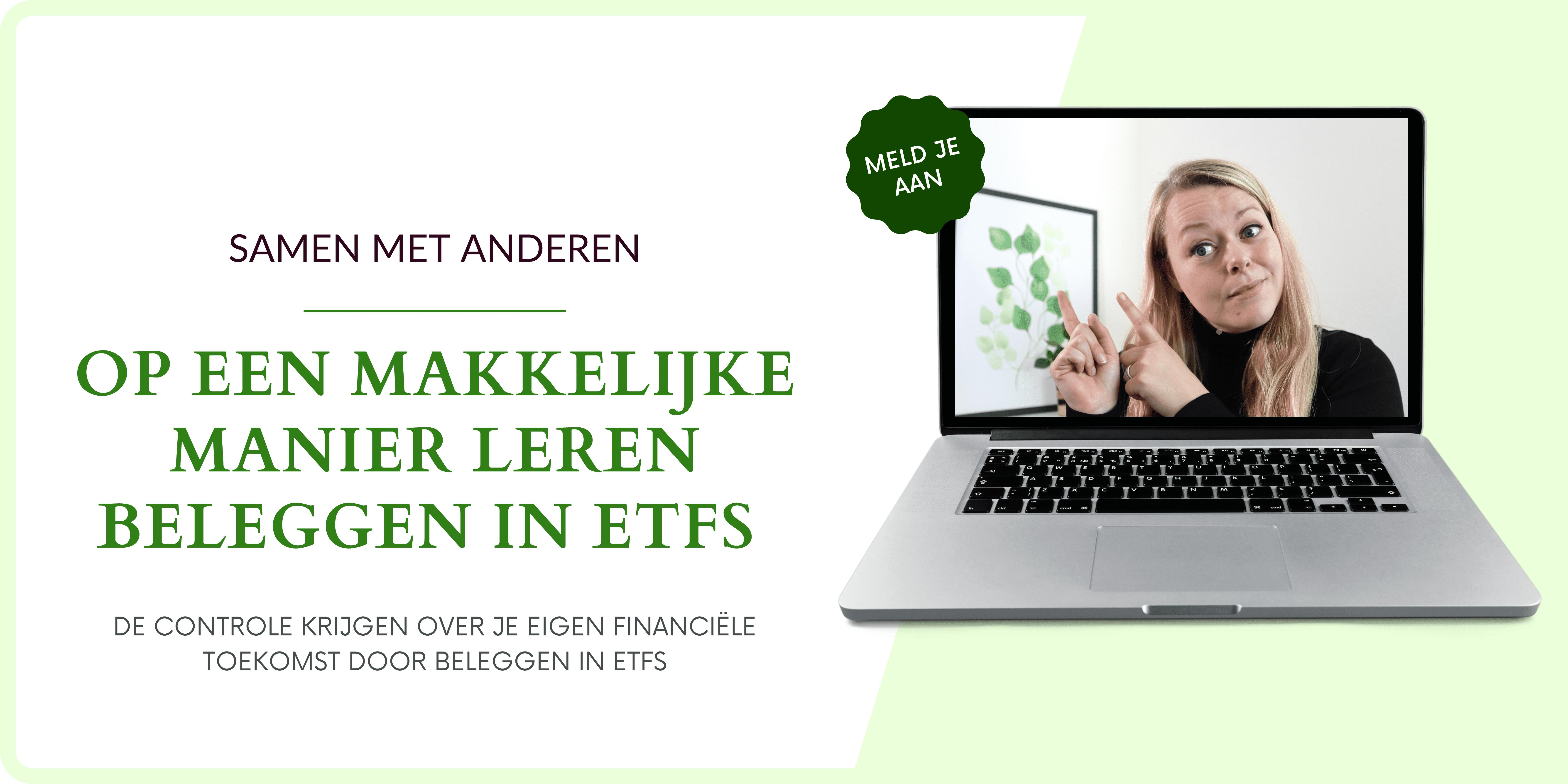 Banner Trainingsprogramma Beleggen in ETFs-1